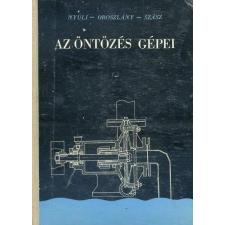 Mezőgazdasági Az öntözés gépei antikvárium - használt könyv