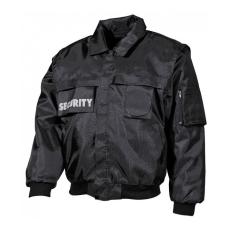 MFH earl security kabát fekete