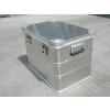 Mia ALU-BOX - A típus 850x450x350 134 l