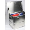 Mia ALU-BOX - D típus 550x550x220 67 l