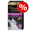 Miamor Cat Confect gazdaságos csomag 24 x 15 g - Multivitamin krém