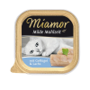 Miamor Milde Mahlzeit - csirke lazaccal 24x100g