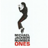 Michael Jackson Number Ones (CD)