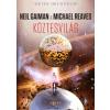 Michael Reaves;Neil Gaiman Köztesvilág