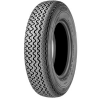 MICHELIN XAS ( 180 HR15 89H Weißwand mit Michelin Karkasse WW 40mm )