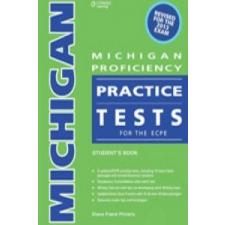 Michigan Proficiency Practice Tests for the ECPE – Diane Flanel Piniaris idegen nyelvű könyv
