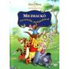Micimackó - Tavaszolás Zsebibabával (DVD)