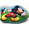 Mickey Disney Mickey formapárna, díszpárna