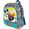 Mickey Iskolatáska, táska Disney Mickey 41 cm