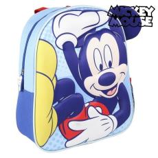 Mickey Mouse 3D Gyerek Hátizsák Mickey Mouse