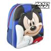 Mickey Mouse 3D Gyerek Hátizsák Mickey Mouse 7907