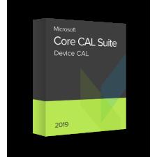 Microsoft Core CAL Suite 2019 Device CAL elektronikus tanúsítvány operációs rendszer
