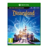 Microsoft Disneyland Adventures (Xbox One) Játékprogram