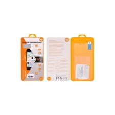 Microsoft Lumia 532 üvegfólia, ütésálló kijelző védőfólia törlőkendővel (0,3mm vékony, 9H)* mobiltelefon előlap