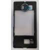 Microsoft Lumia 950 XL Dual sim középső keret fekete**