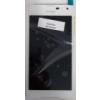 Microsoft Microsoft Lumia 650, 650 DualSim gyári előlap, lcd kijelző és érintőpanel fehér*