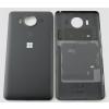 Microsoft Microsoft Lumia 950 akkufedél fekete*