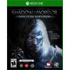 Microsoft Middle-earth: Shadow of Mordor (Game of the Year Edition) (Xbox One)