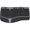 Microsoft Natural Ergonomic Keyboard 4000 Német