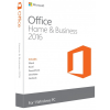 Microsoft Office 2016 Home and Business ESD