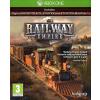 Microsoft Railway Empire (Xbox One)