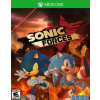 Microsoft Sonic Forces (Xbox One)
