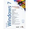 MICROSOFT WINDOWS 7 - PONTRÓL PONTRA