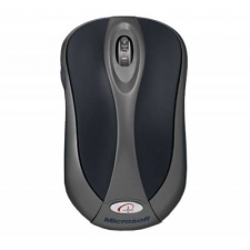 Microsoft Wireless Notebook Optical Mouse 4000 egér