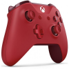 Microsoft Xbox One Wireless Controller piros