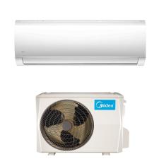 Midea MSMAAU-09HRDN1-QRD0GW Blanc oldalfali split klíma (2.6 kW v2) split klíma