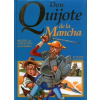 Miguel de Cervantes Saavedra EURÓPA DIÁKKÖNYVTÁR - DON QUIJOTE (ÚJ!)