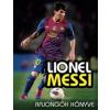 Mike Perez Lionel Messi rajongók könyve