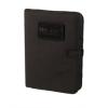 Mil-Tec nagy taktikai jegyzetfüzet, Medium fekete