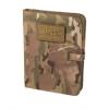 Mil-Tec nagy taktikai jegyzetfüzet, Medium multitarn