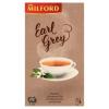 Milford Earl Grey tea 20 filter 35 g