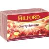 Milford MILFORD CSERESZNYE-BANÁN TEA