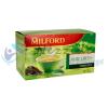 MILFORD TEA ZÖLD 20X1,75G -12DB-OS-