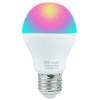 MiLight RGB-CCT LED lámpa , égő , körte , E27 foglalat , 6 Watt , SMART