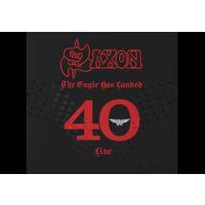 MILITIA GUARD MUSIC Saxon - The Eagle Has Landed 40 (Live) (Vinyl LP (nagylemez)) rock / pop