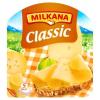 Milkana Classic szeletelt lyukas sajt, laktózmentes 100 g