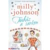Milly Johnson : Teaház a sarkon