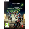 Milstone Monster Energy Supercross (PC) Játékprogram