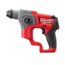 Milwaukee M12 CH-0 FUEL™ akkus SDS-plus szuperkompakt fúrókalapács (M-4933441947) fúrókalapács