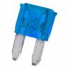 Mini késes biztosíték,11 x 8,6 mm,15A