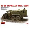 MiniArt BZ-38 Refueller Mod.1939 katonai jármű makett Miniart 35158
