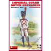 MiniArt - Imperial Dutch Grenadier. Napoleonic Wars.