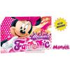 Minnie Kéztörlő arctörlő, törölköző Disney Minnie 30*40cm (Fast Dry)