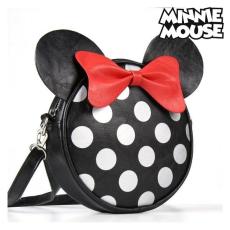 Minnie Mouse Kézitáska Minnie Mouse 75643 Fekete