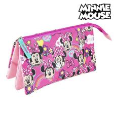 Minnie Mouse Tolltartó Minnie Mouse Rózsaszín tolltartó
