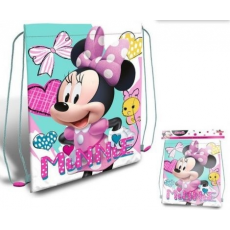 Minnie Sporttáska tornazsák Disney Minnie 40 cm